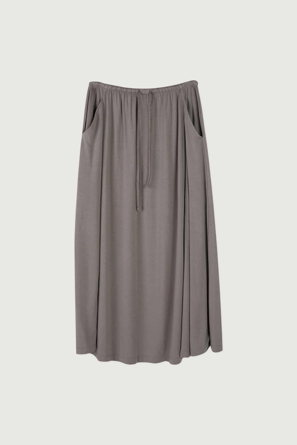 Skirt 3218 Gray 5