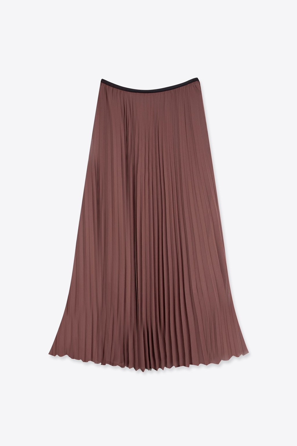 Skirt G007 Brown 14