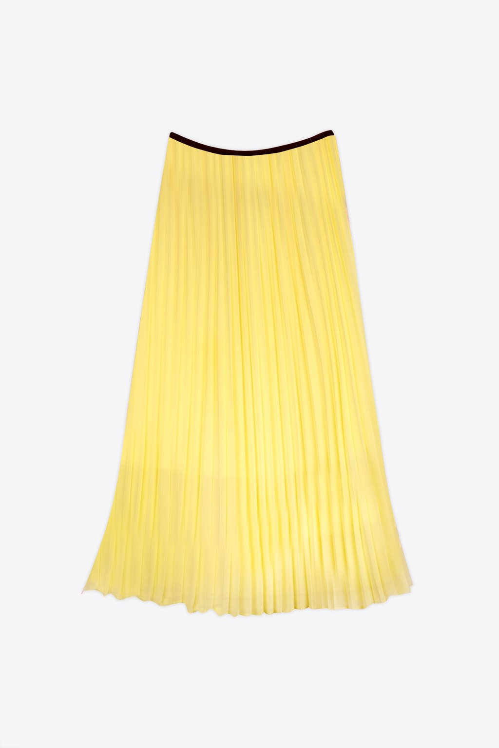 Skirt G007 Yellow 12