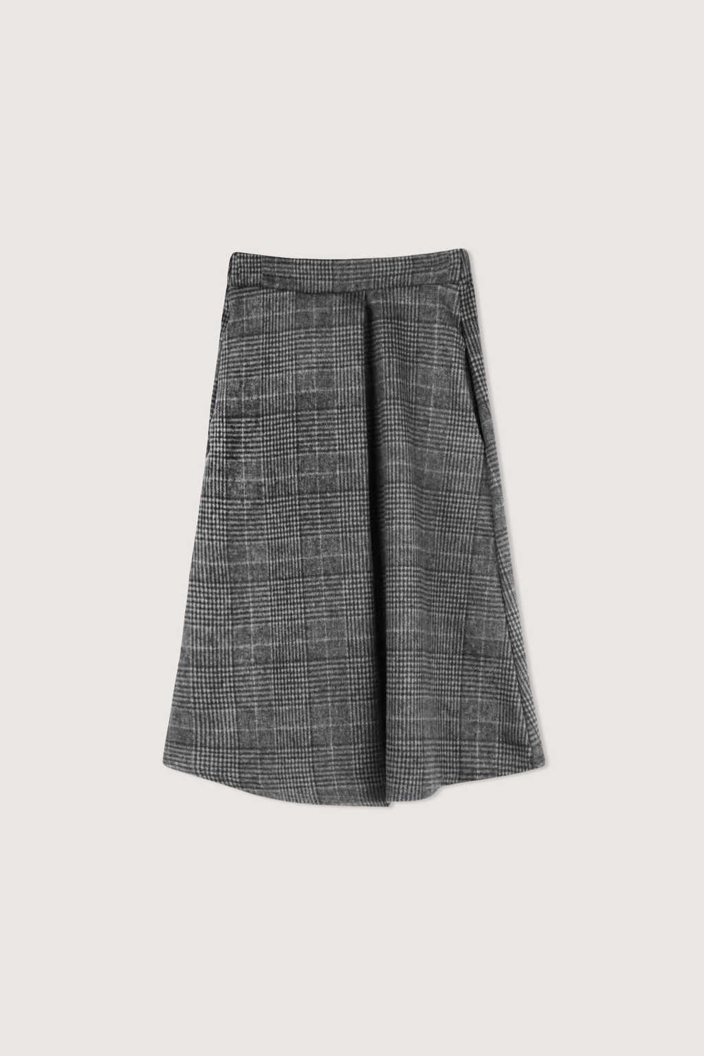 Skirt H177 Black 5