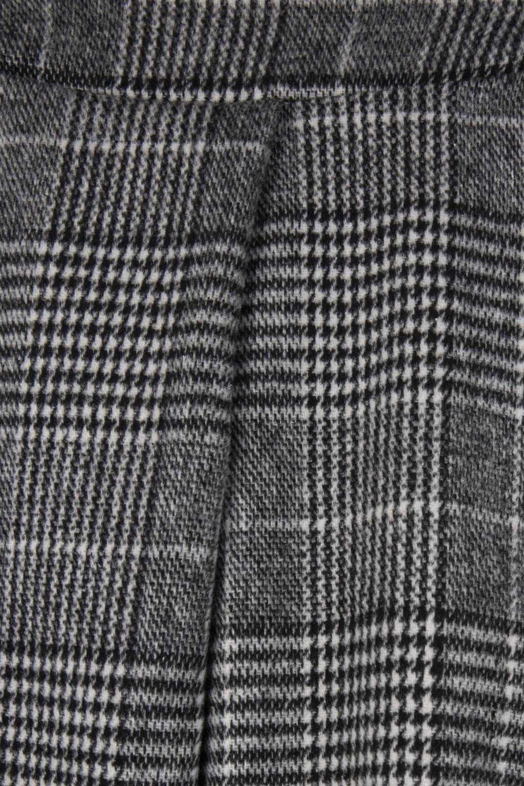 Skirt H177 Black 6