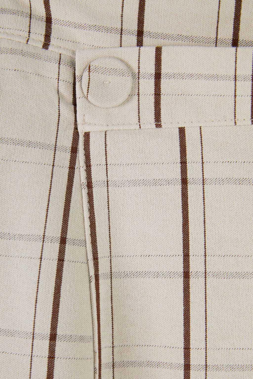 Skirt J001C Beige 6