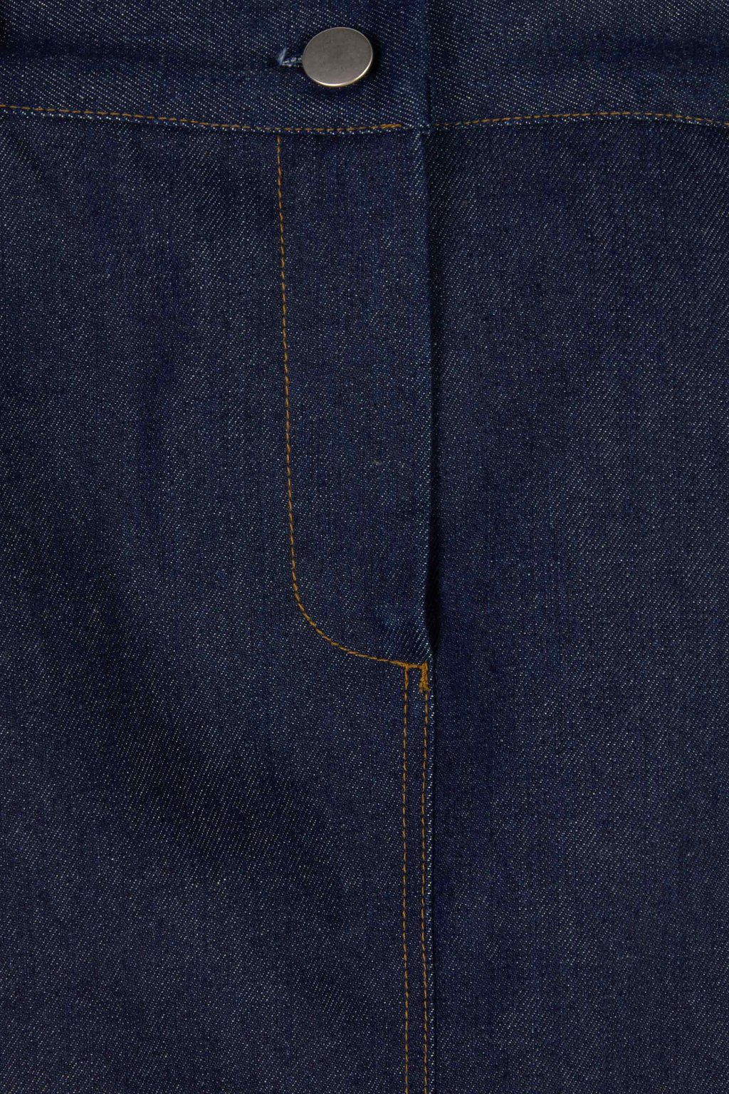 Skirt J010 Indigo 6