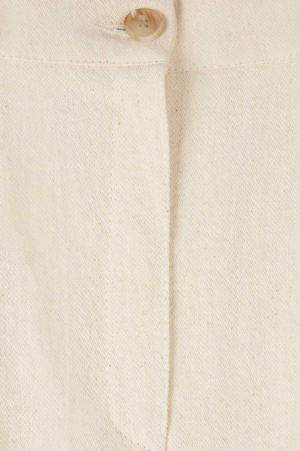 Skirt K006 Cream 6