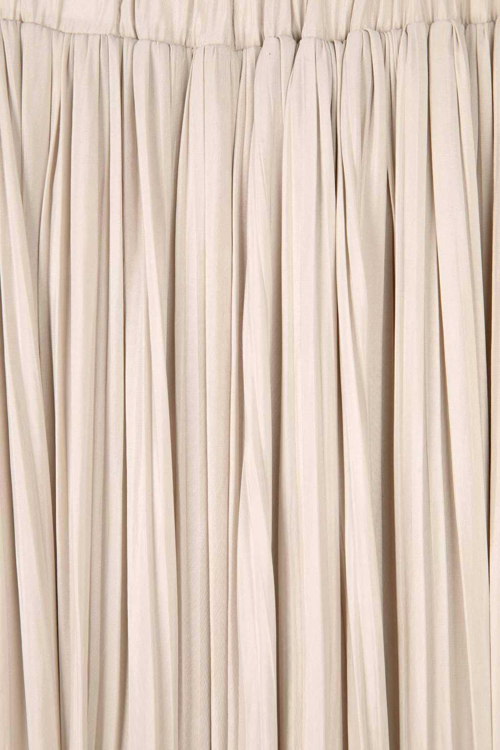 Skirt K015 Beige 6