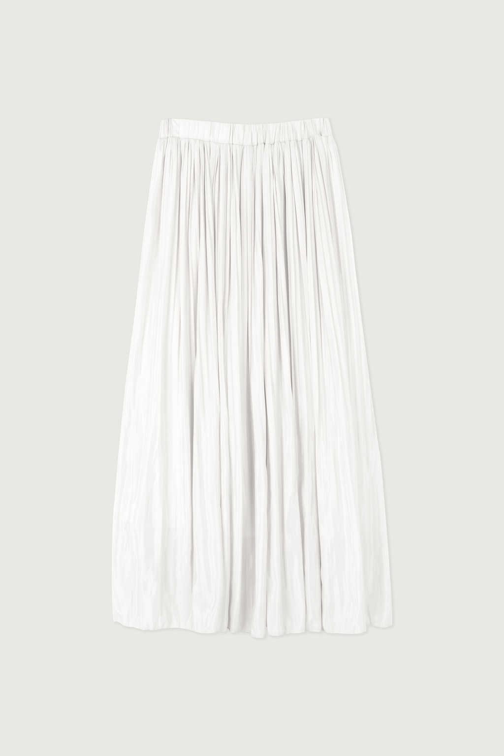 Skirt K015 White 7