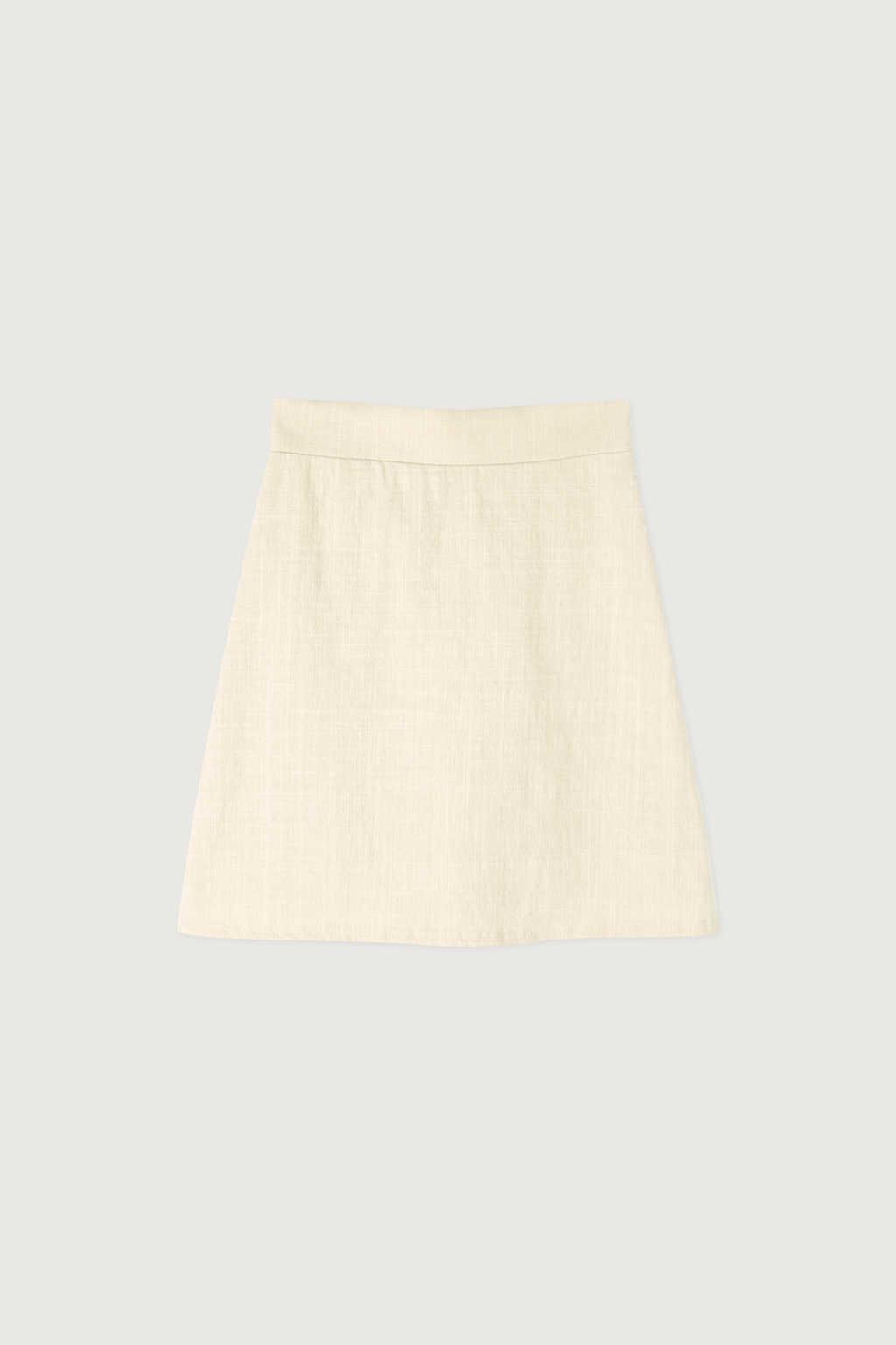 Skirt K020 Beige 5