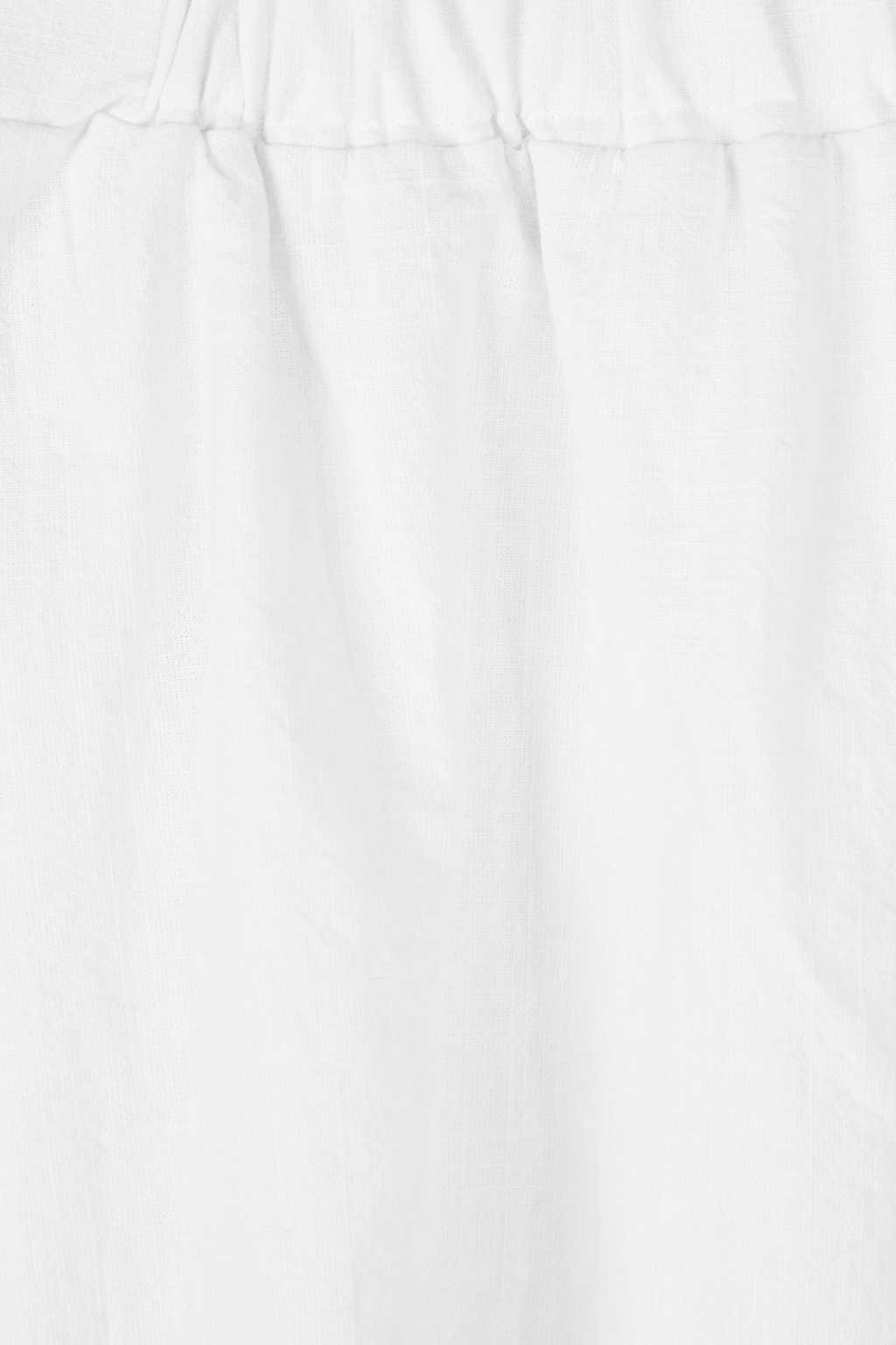 Skirt K020 White 8
