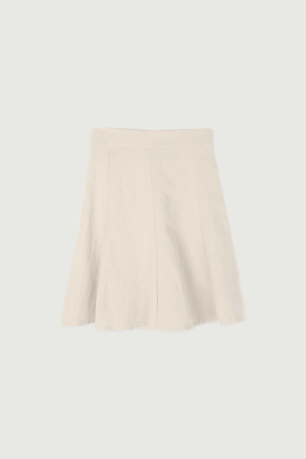 Skirt K022 Beige 7