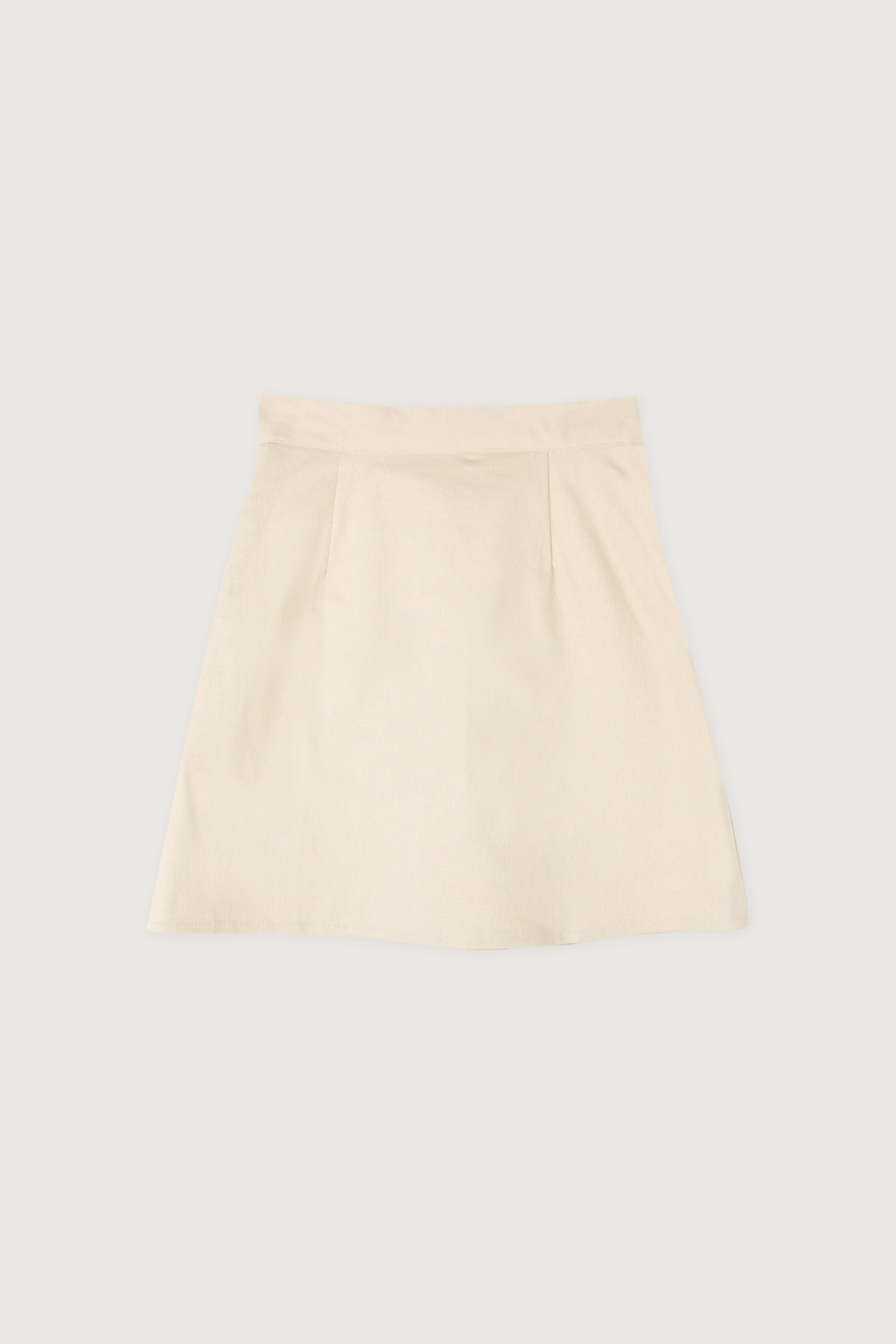 Skirt K023 Beige 5