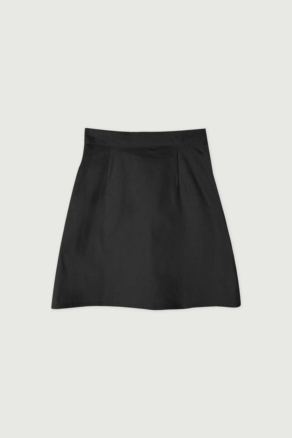 Skirt K023 Black 7