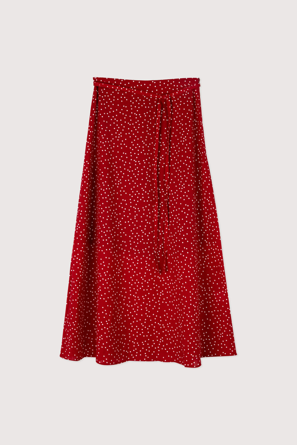 Skirt K025 Red 7