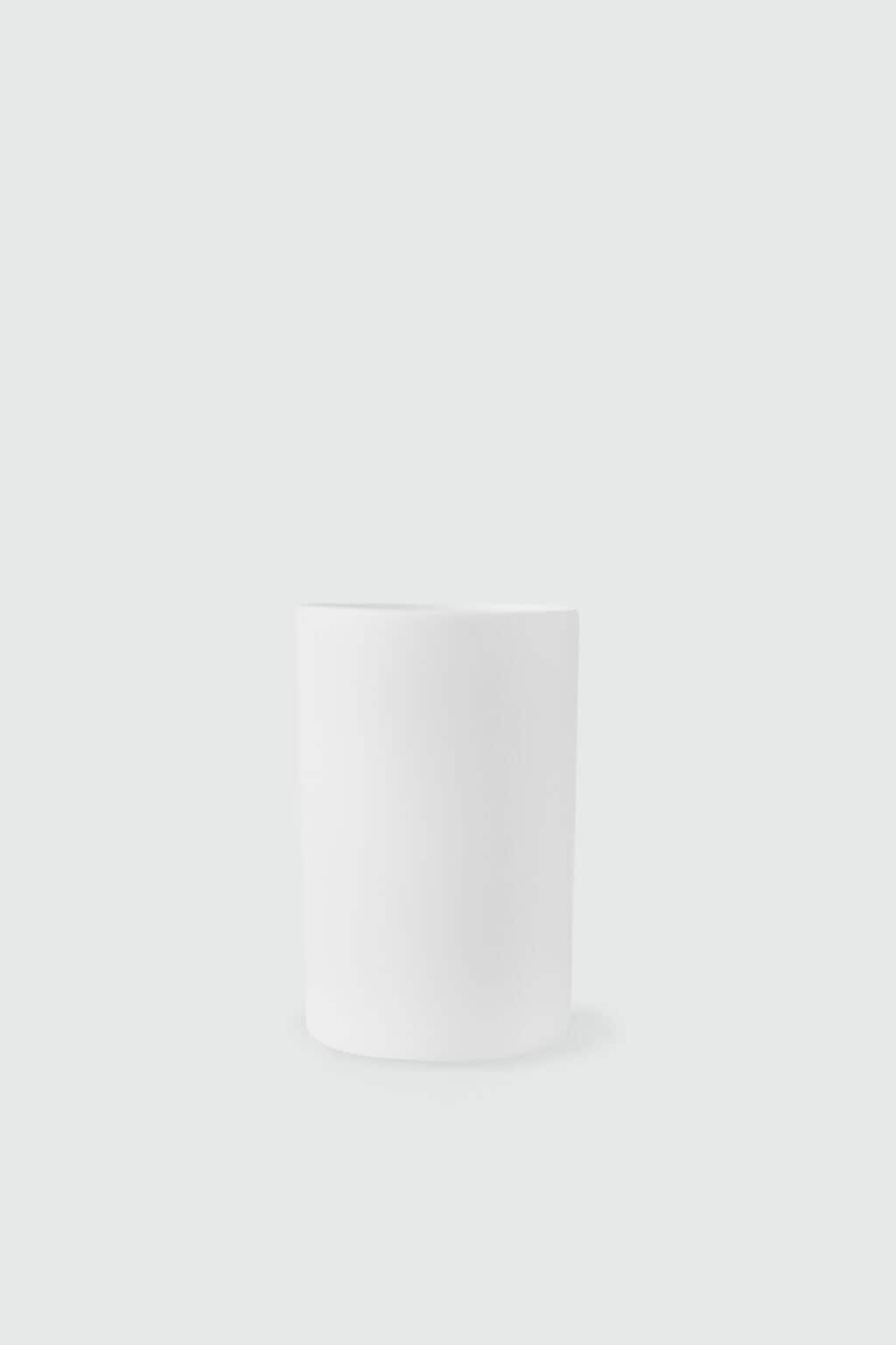 Slim Porcelain Cup 2939 White 3