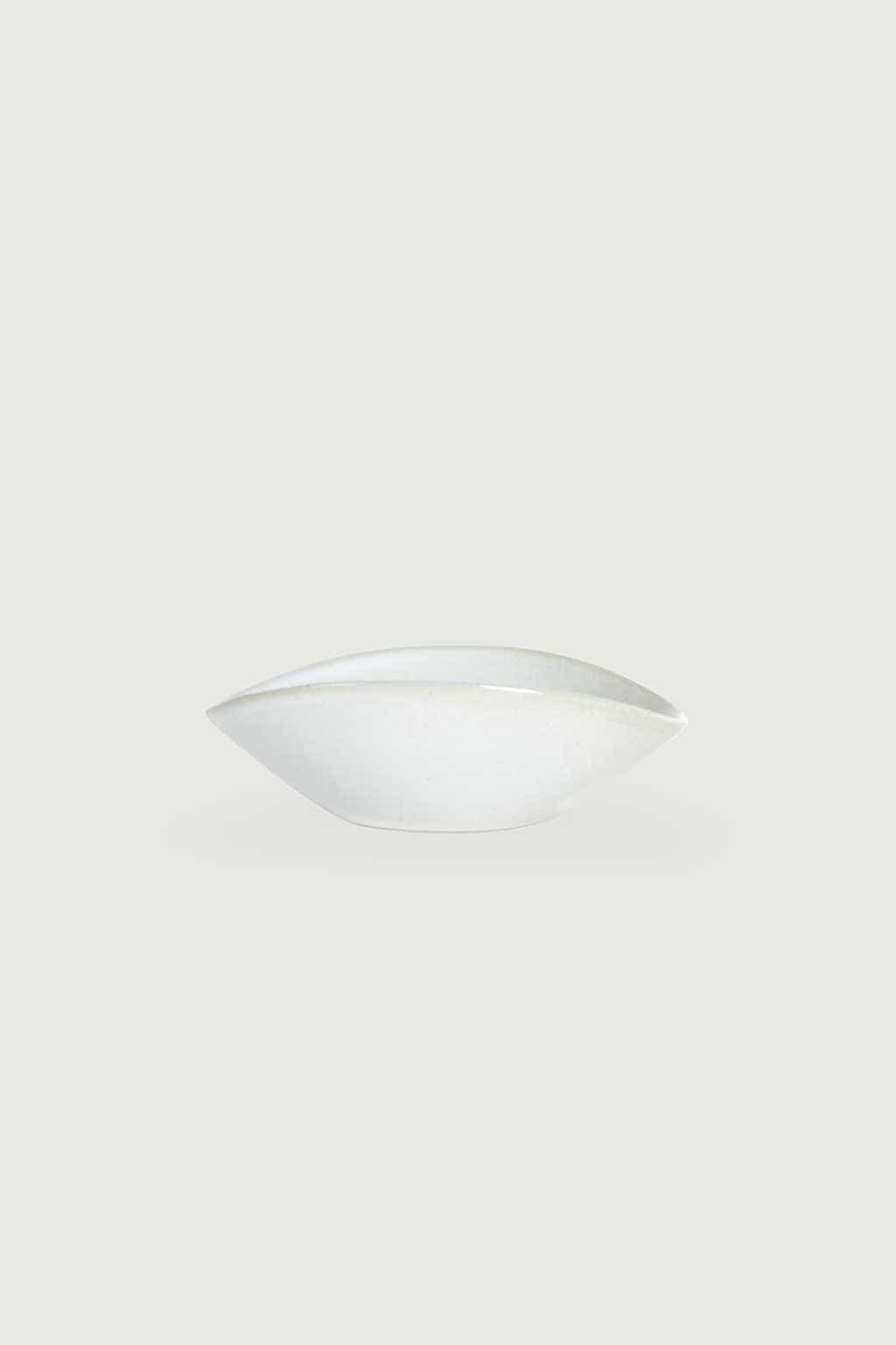 Small Ceramic Bowl 3295 Ivory 3