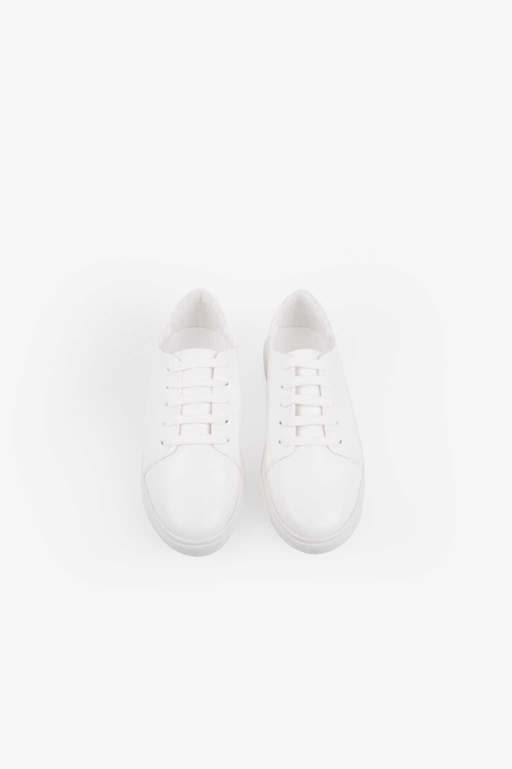 Sneaker 1339 White 2