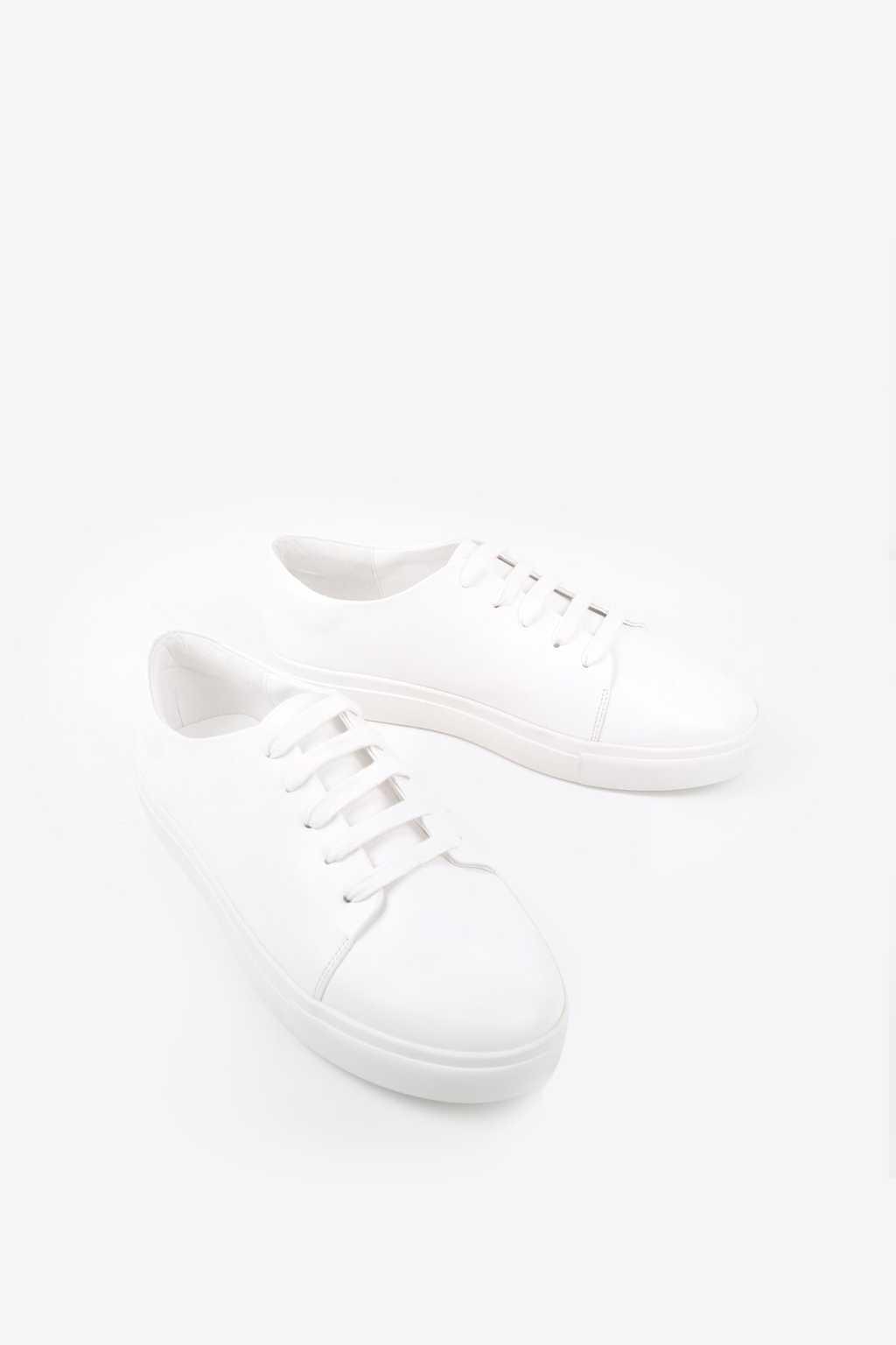 Sneaker 1339 White 4