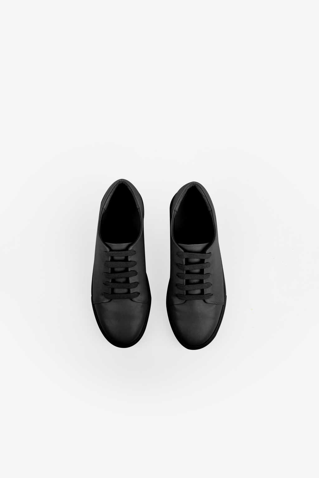Sneaker 1512 Black 2