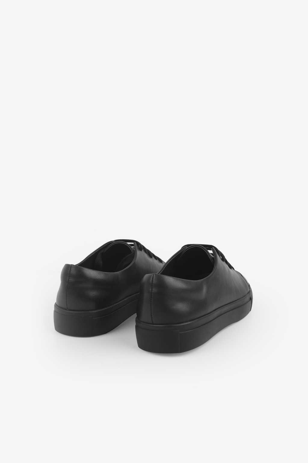 Sneaker 1512 Black 3