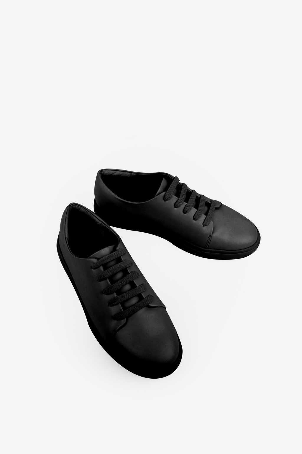 Sneaker 1512 Black 4