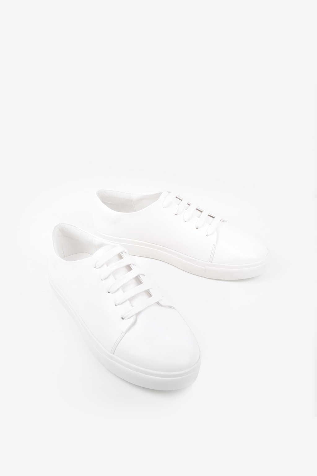 Sneaker 1512 White 6