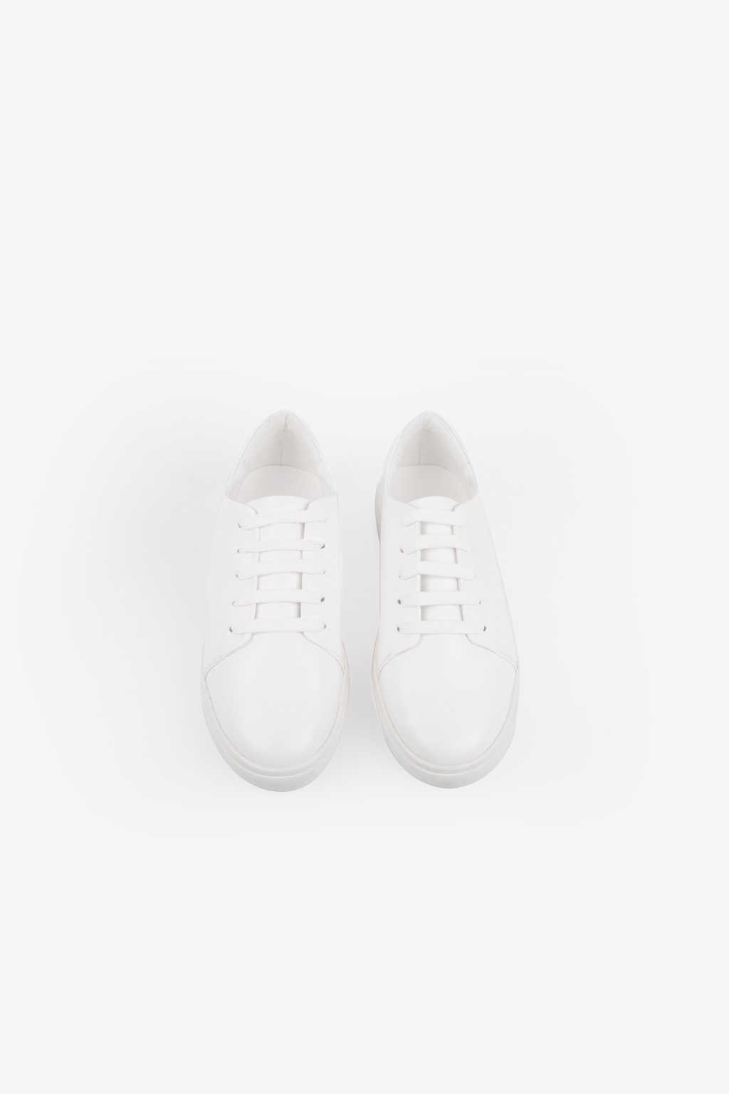 Sneaker 1512 White 7