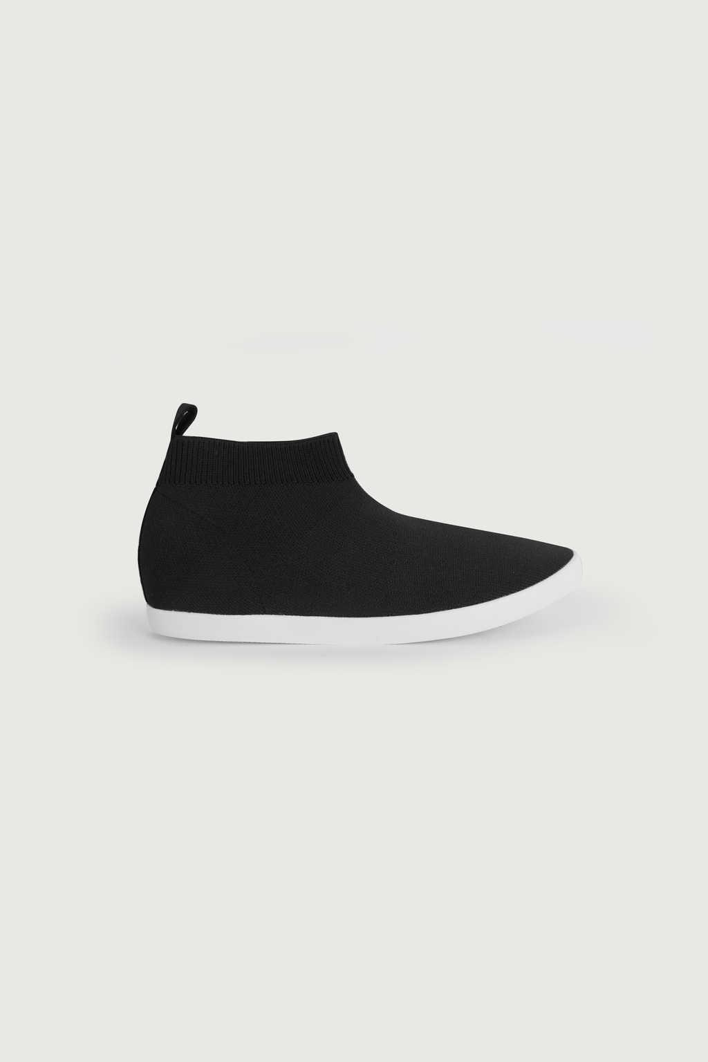 Sneaker 3334 Black 12