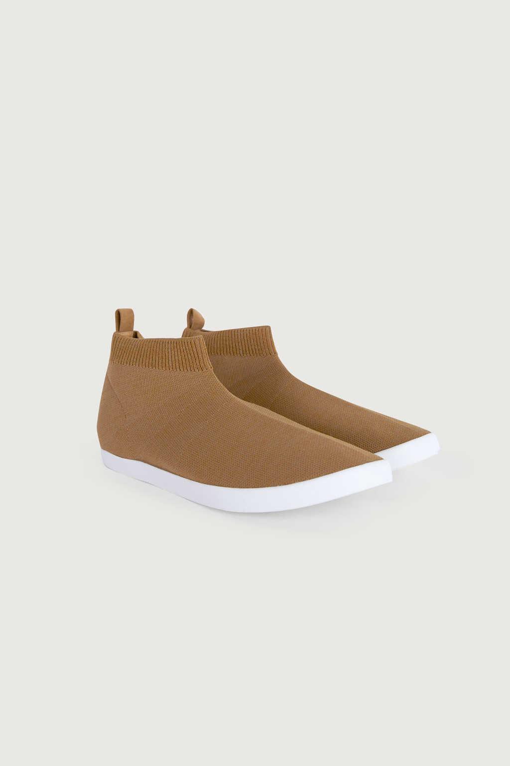Sneaker 3334 Brown 6