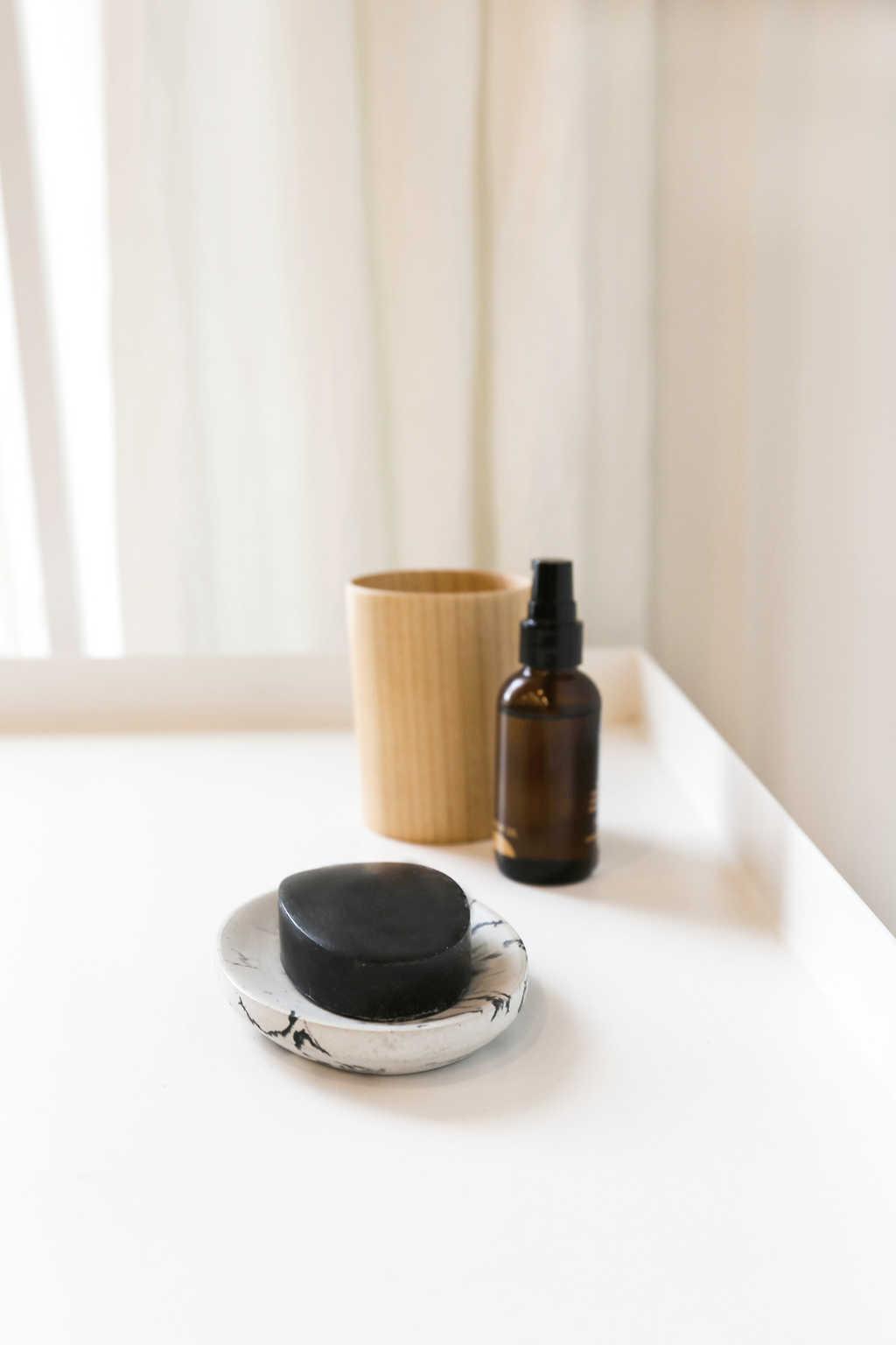 Soap Dish 2226 White 1