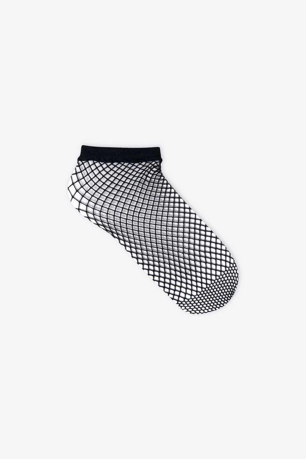 Sock H024 Black 1