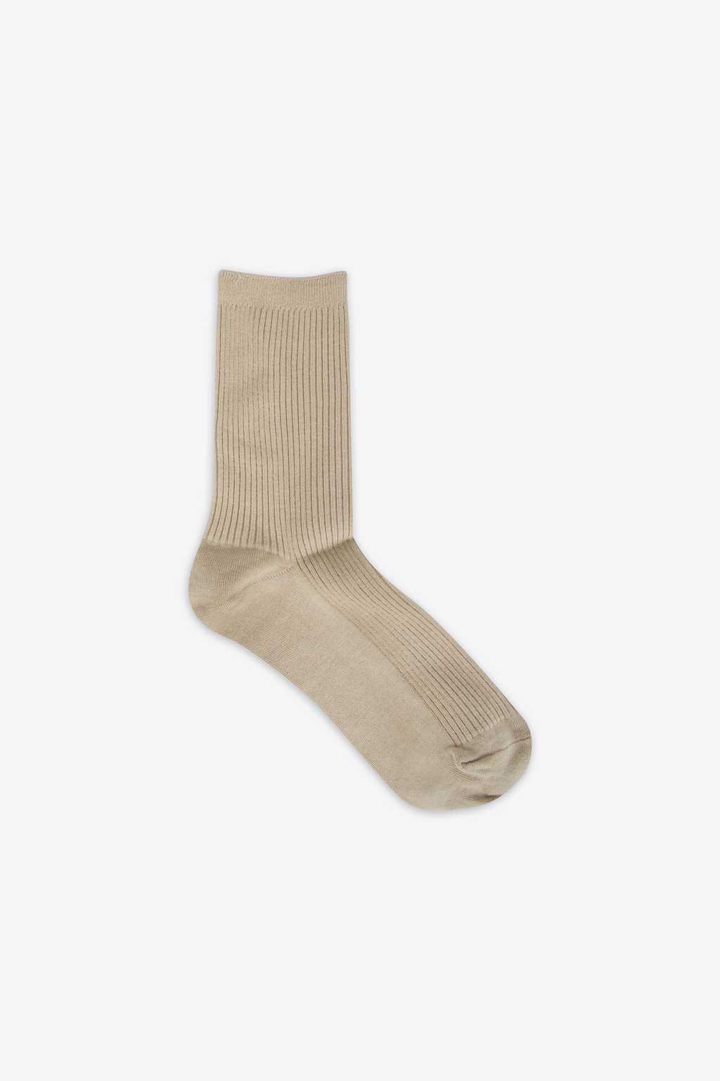 Sock H027 Beige 2