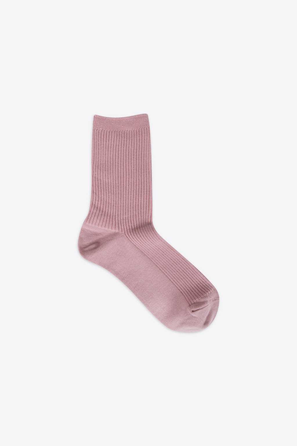 Sock H027 Pink 3