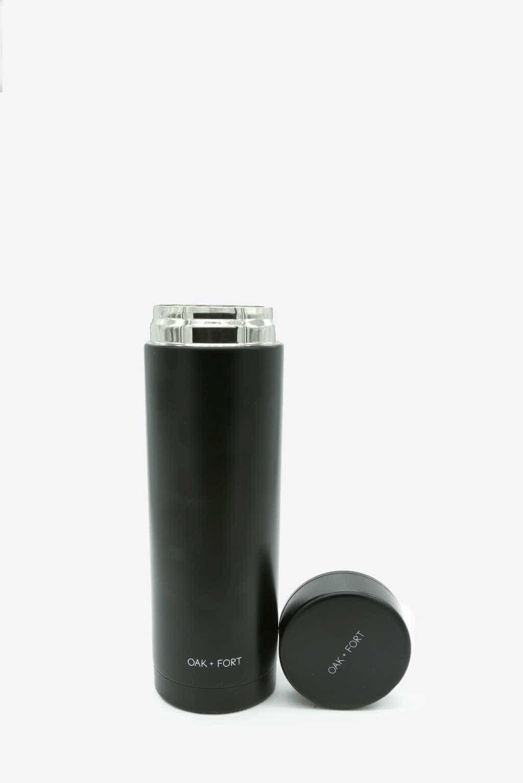 Stainless Steel Water Bottle 2643 Black 3