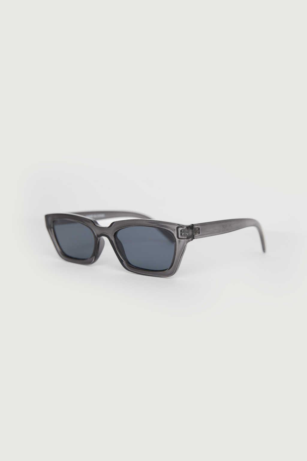 Sunglass 3366 Black 4