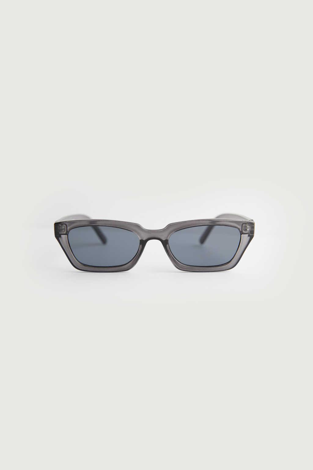 Sunglass 3366 Black 5