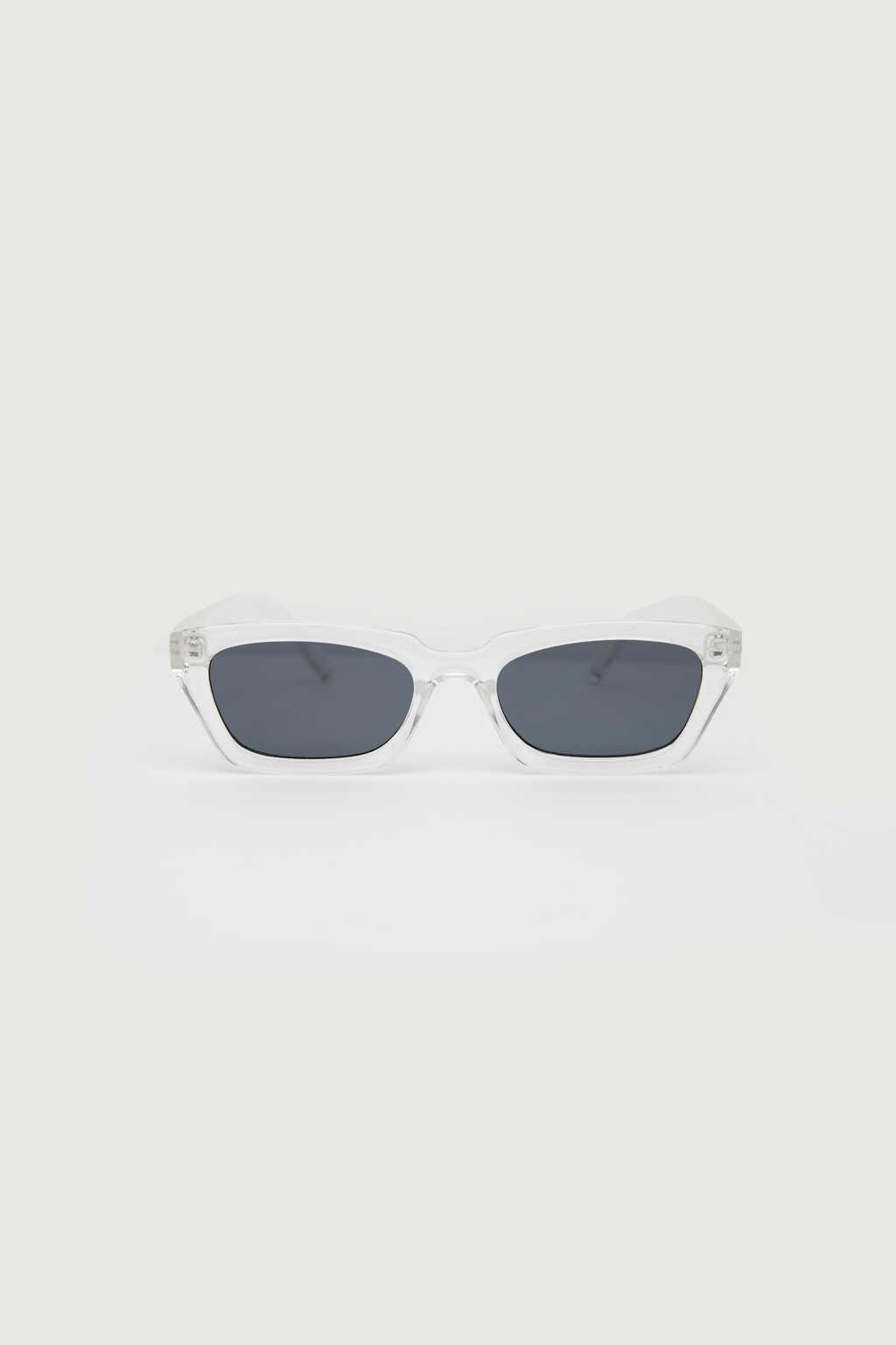 Sunglass 3366 Clear 7