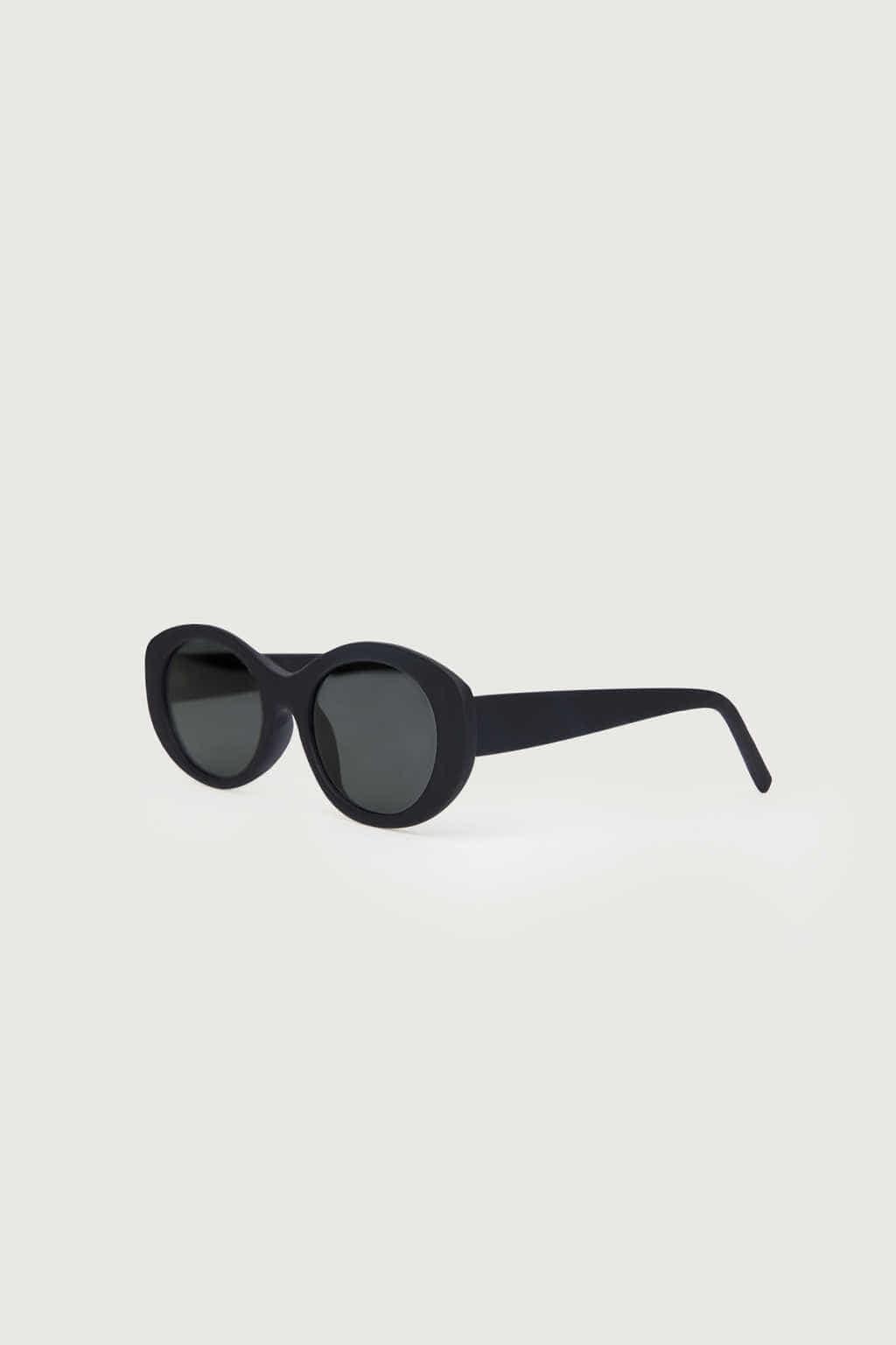 Sunglass 3367 Black 6
