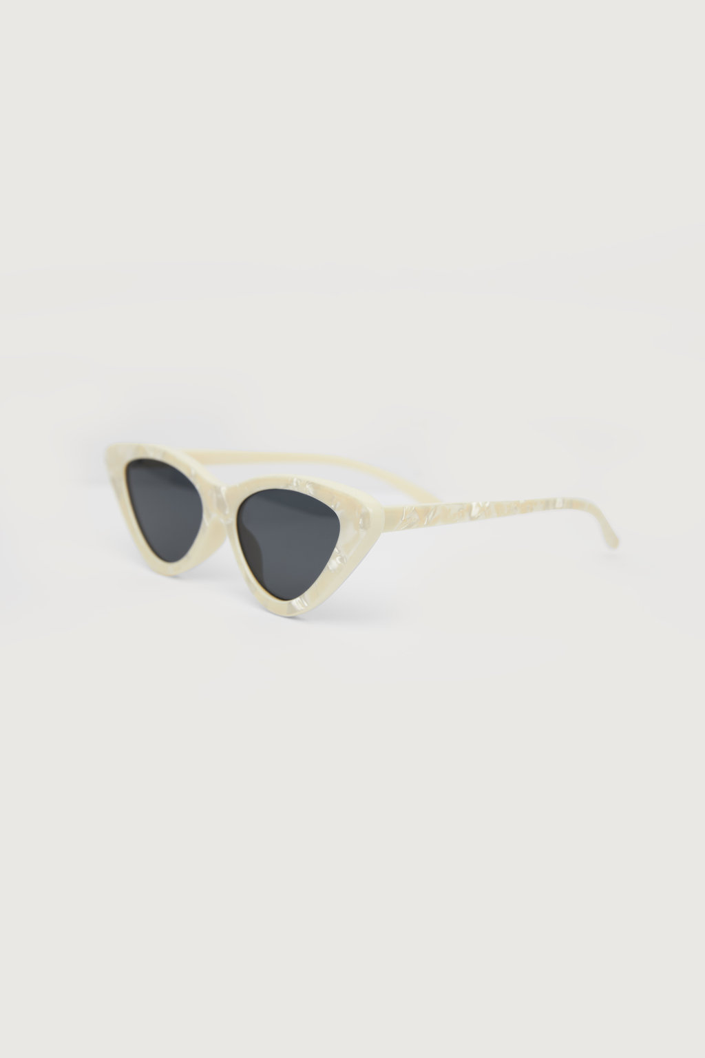 Sunglass 3369 Cream 5