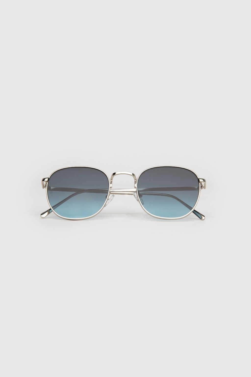 Sunglass 3370 Blue 5