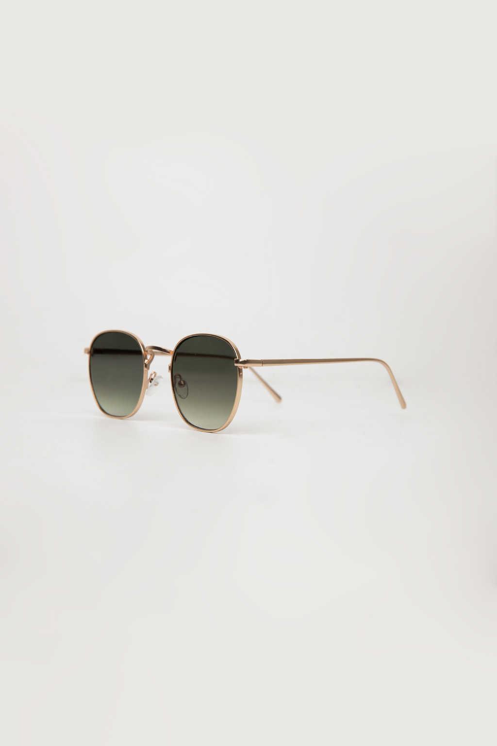Sunglass 3370 Green 8