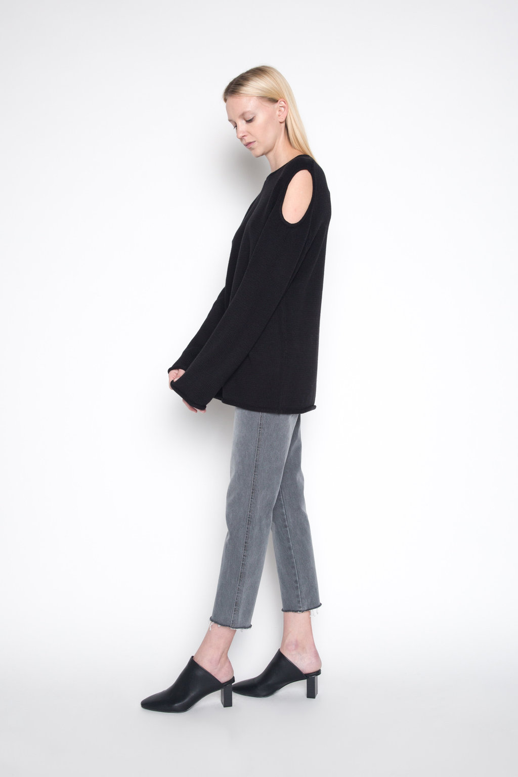 Sweater 1097 Black 6