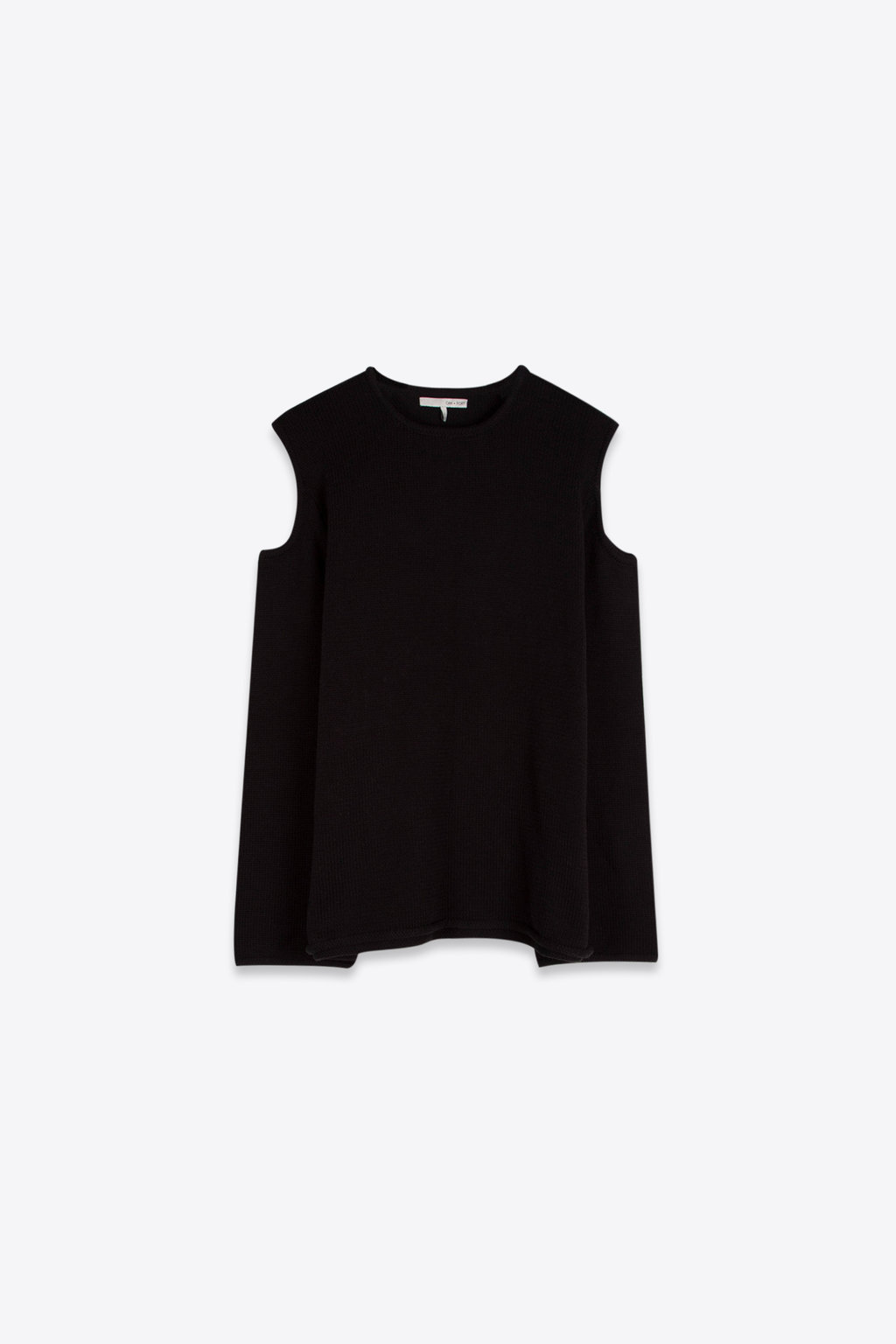 Sweater 1097 Black 7