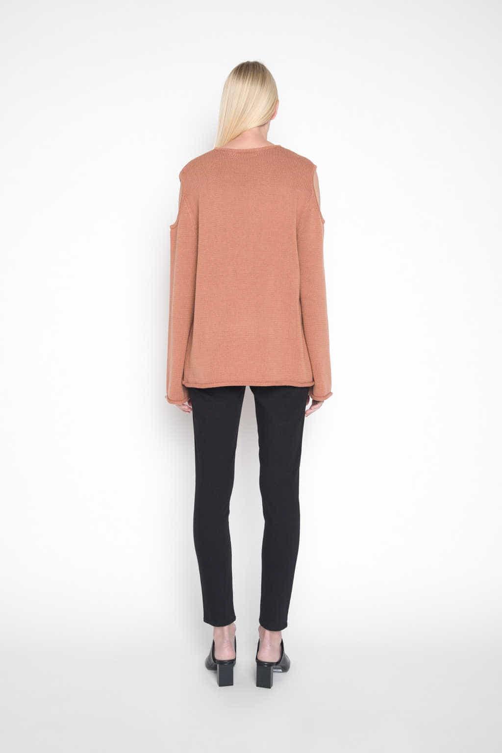 Sweater 1097 Clay 4