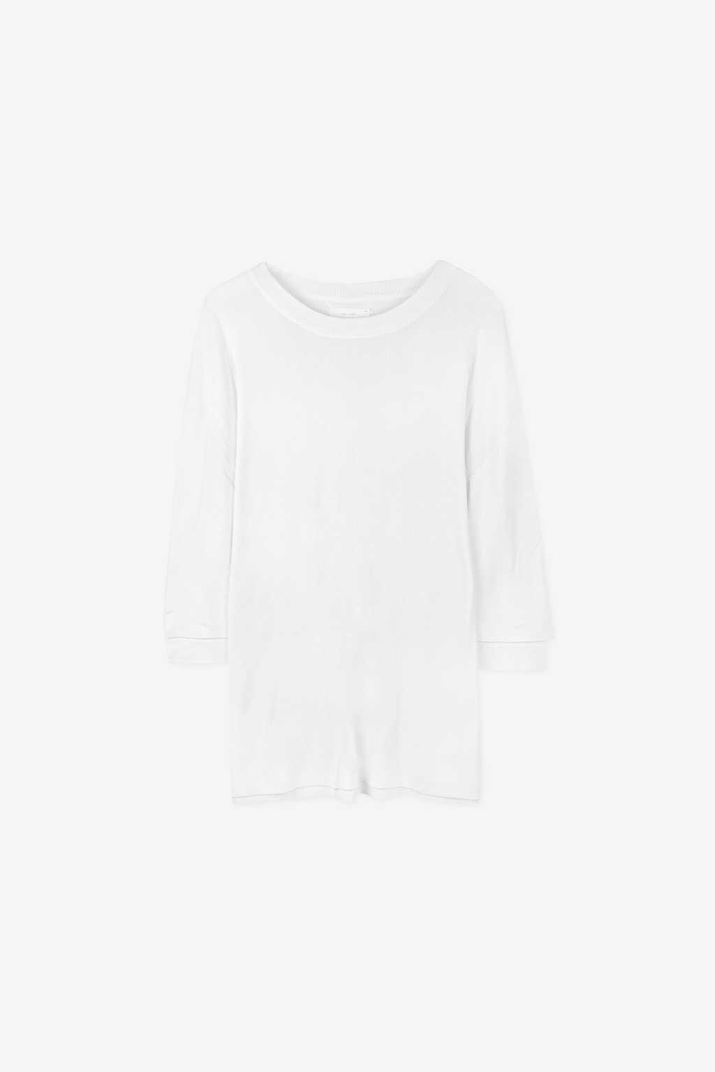 Sweater 1321 White 5