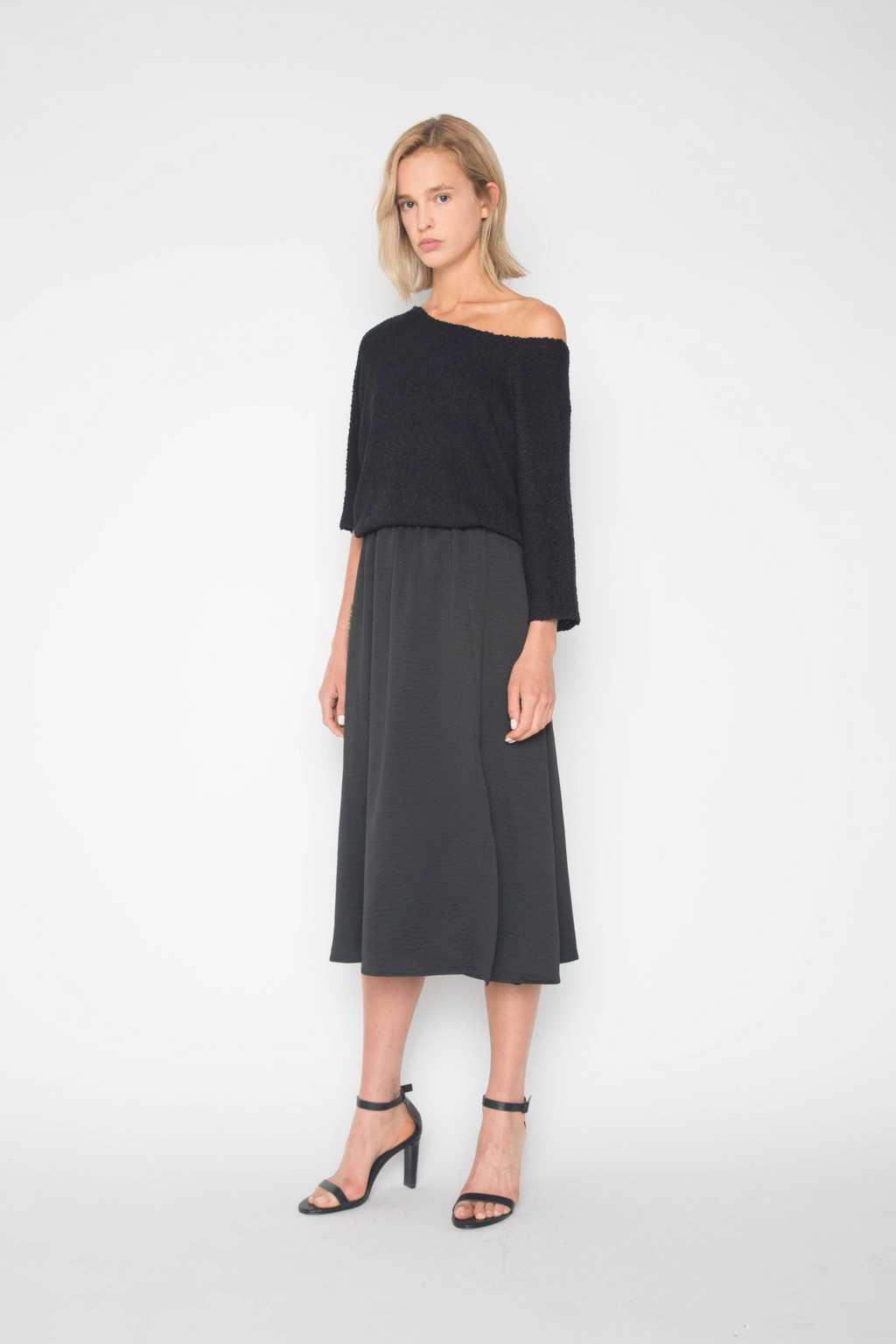 Sweater 1322 Black 3