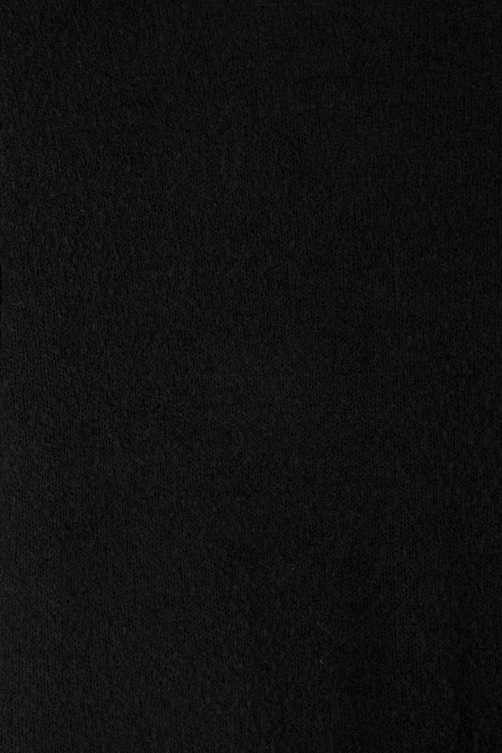Sweater 1322 Black 6