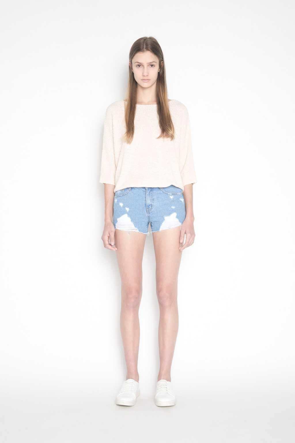 Sweater 1322 Pink 7