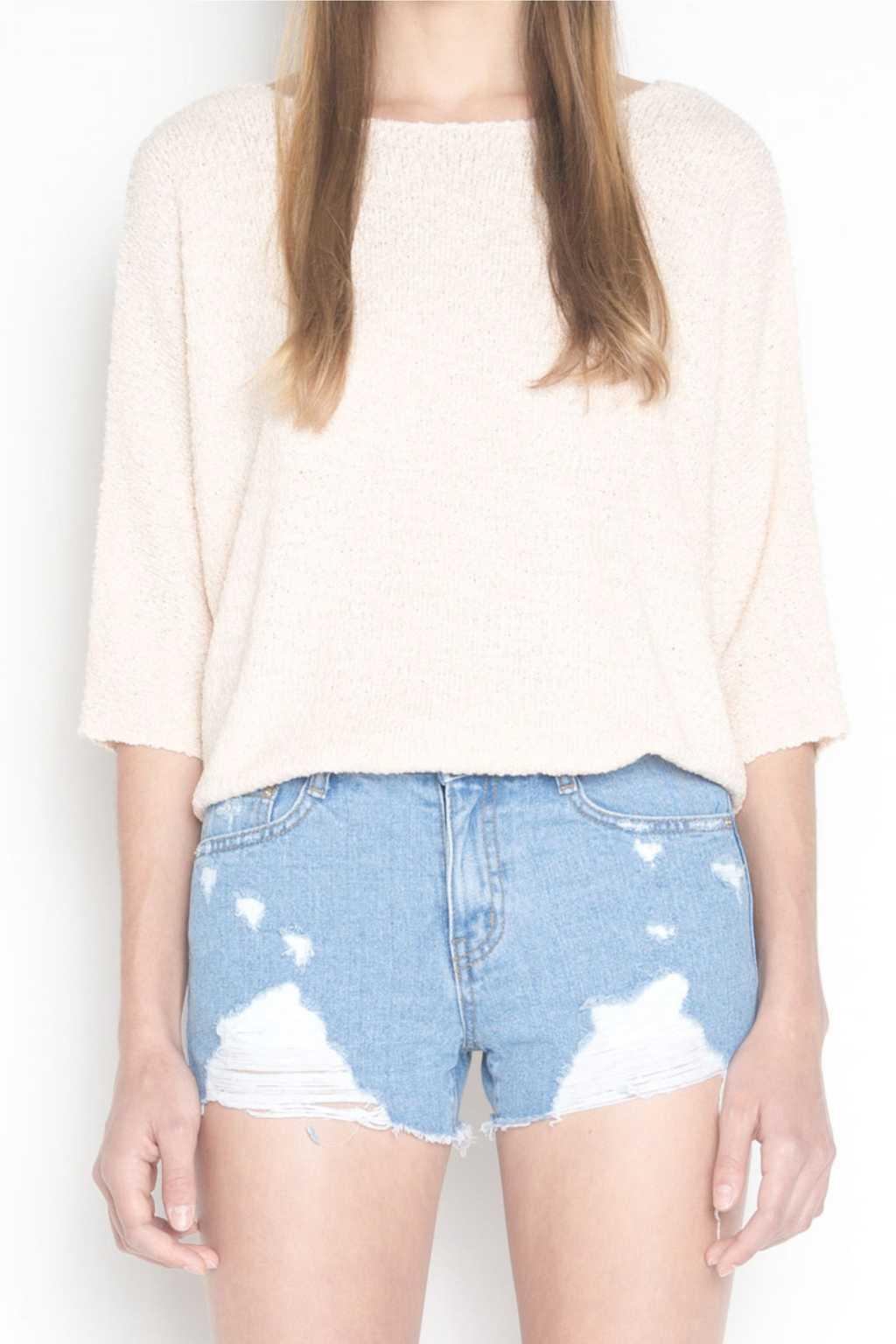 Sweater 1322 Pink 8
