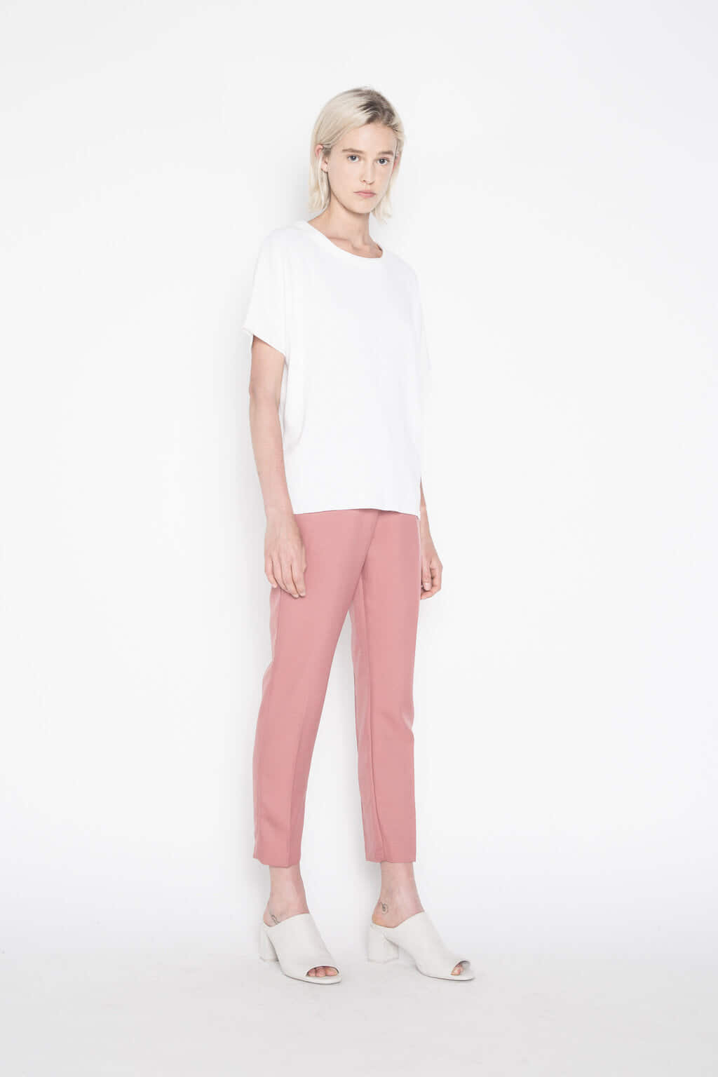 Sweater 1324 White 2