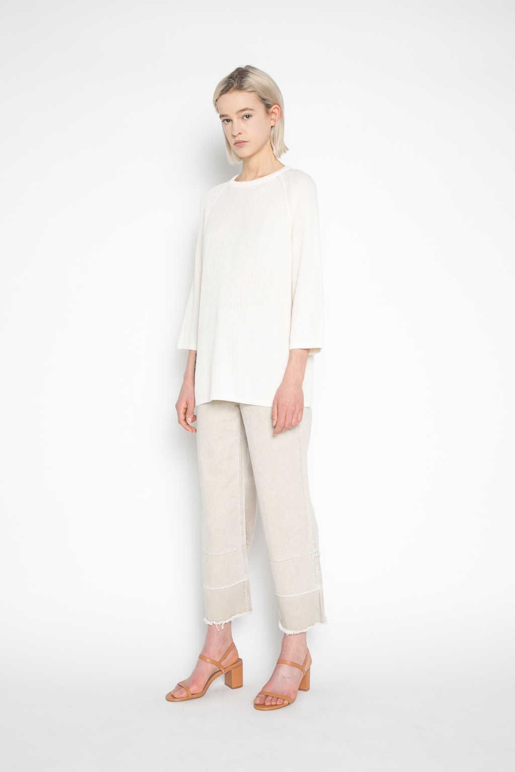 Sweater 1520 Cream 1