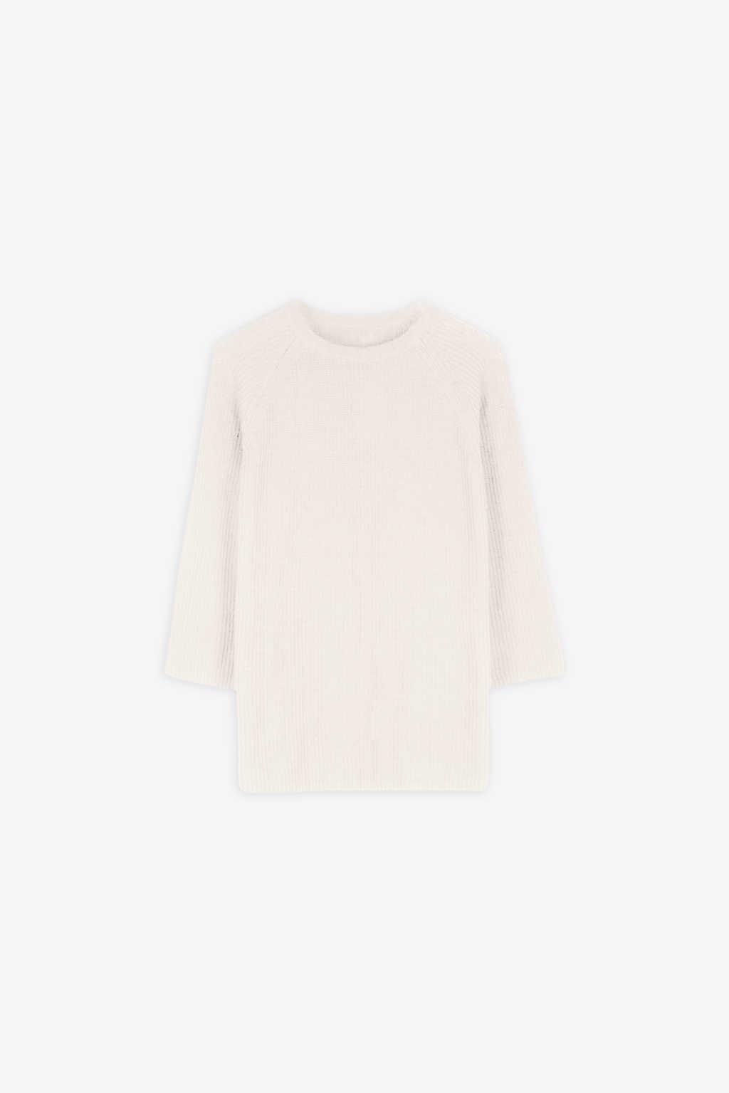 Sweater 1520 Cream 3